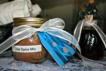 Gluten Free Food Gifts / by The Gluten-Free Homemaker