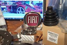 Запчасти Fiat Фиат, запчасти Alfa Romeo Альфа Ромео, запчасти Lancia, запчасти Abarth