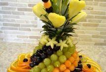 Fructe Decorate