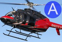 Bell helicopters for sale