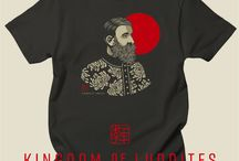 Kingdom of Luddites