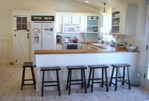 Kitchens I like/For the kitchen / by Carmen P