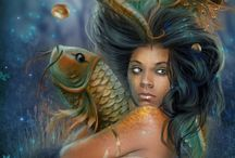 Mythologie Sumérienne