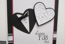 Wedding Cards / by Marilyn Atencio