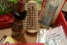 #FrostyVoxBox / by The Fat and Skinny on Fashion