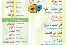 arapca dialog