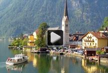 Germany, Austria, Switzerland / planning european travels