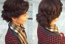 fryzury na ślub i nie tylko