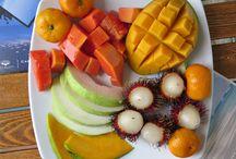 Фото-фрукты