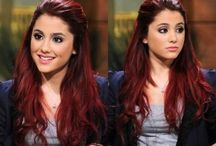 Ariana Grande / Actress & Singer Known For: Victorious
