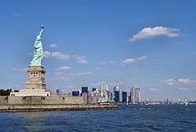 New York / Places I'd like to visit in New York
