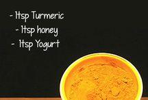 turmeric uses