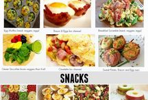 Paleo Recipes / Recipes for the pale diet/ clean eating