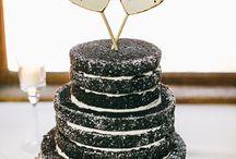 Wedding Cakes & Cup Cakes / La Gourmandise des mariages