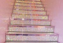 Glitter // Glass