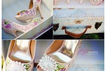 Graffiti Wedding / by The Paper Decorator