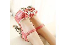 Shoes & Hills