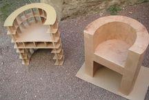 meubles encartons