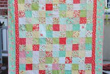 quilts / by Miki Connell