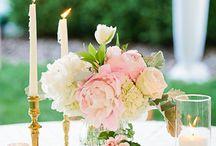Flower World / by Leigha Robinson