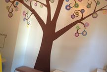 Kid's Room  / by Ashley Dayley