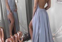 vestidos fiestas