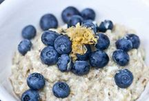 Recipes: Breakfast / by wildgingersnap