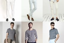 Men`s Spring Outfit
