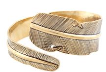 Bold as Brass / Brass is the metal of the moment this Spring / Summer! Whether you like big bold statement items or prefer smaller discreet jewellery we have something for you in our Brass Collection.  With it's rich hue you can mix and match brass with silver and gold too! All our jewellery is Fair Trade and sourced ethically ~ http://www.charlotteswebuk.com/collections/bold-as-brass #Jewellery #Boho #BrassJewellery #Brass #Metal #Trend #Fashion #Hippie #SS15