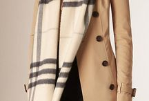 Burberry women
