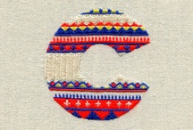 Do It Myself: Embroidery Ideas / by Lauren Matakas
