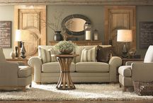 New family room / Decor / by Cindy O'Malley