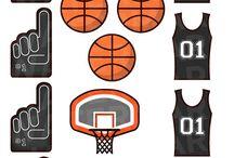 Basketball ideas