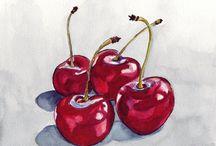#FruitDrawing