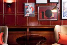 INTERIOR DESIGN TIPPS / Die Interior Designer Markus Hilzinger  und Isabella Hamann von FINE ROOMS verraten ihre Tricks und Tipps. The Interior Designer from Fine Rooms in Berlin reveal there Tipps and Trends.