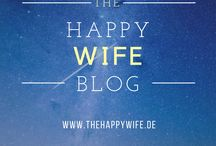 The Happy Wife Blog