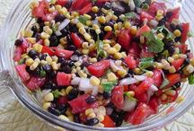 Healthy Recipes / Delicious Healthy Food for the health conscious individual. :)  / by JuliAnne Berry