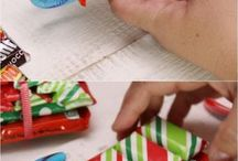 Holiday Candy Ideas