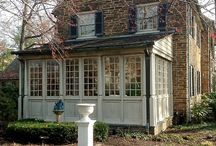 Exterior / by Laurie Garber