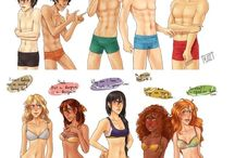 Percy and others