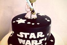 birthday party star wars