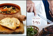 Cibo e cucina della tradizione toscana