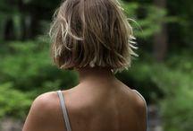 Lara bingle hair