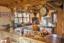Stunning self-catering kitchens / by Holiday Lettings