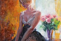 Art - Eric Wallis