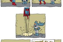 Batman man