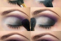 Make up / by Shanequia Dismuke