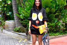 Singapore Street Style