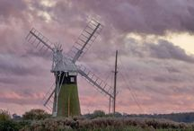 Thurne / Thurne Greater Yarmouth, Norfolk England #ShareTheGreatTimes