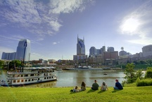Nashville - Our City / Get to know and love our hometown, Nashville, Tennessee #nashville #travel
